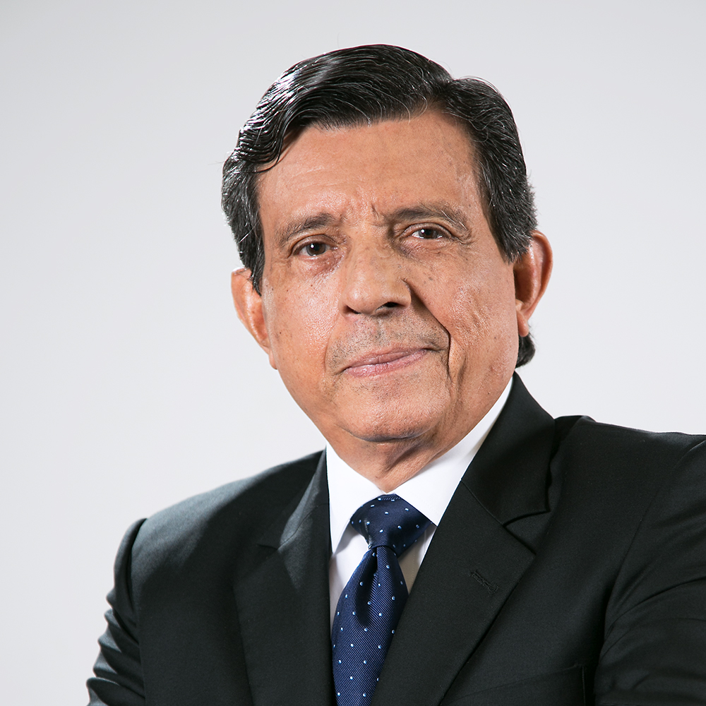 Rolando Candanedo Navarro